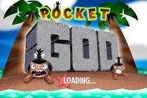 Pocket God - Eine Runde Gott spielen?