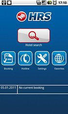 HRS Hotel Portal – Réserver aussi facilement que possible