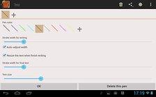 Handrite Pro - Prendi appunti velocemente sullo smartphone!
