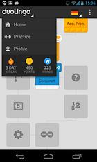 Duolingo - Apprenez l'anglais - apprendre en s'amusant
