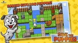 Save the Puppies – Cuccioli da salvare