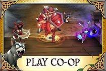 Arcane Legends - Das MMORPG der Zukunft?