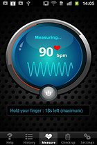 Heart Beat Rate - Pro -- Keep an eye on your heart