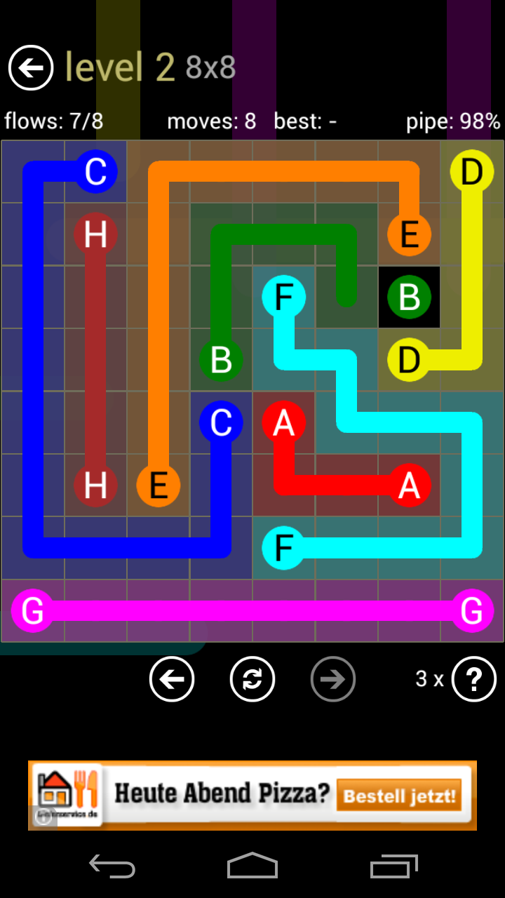 Flow Free: Warps - Android Apps on Google Play