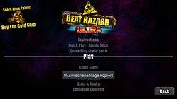 Beat Hazard Ultra – De la musique et des bombes
