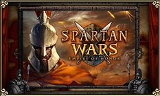 Spartan Wars: Empire of Honor: Hardcore!