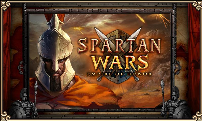 Spartan Wars: Empire of Honor - Воины Спарты: …