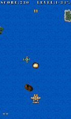 Pacific Wings – Ein echter Retro-Shooter!