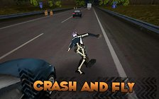 Highway Rider - Vitesse maximum sur l'autoroute