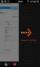 StumbleUpon - Entdecke das Internet