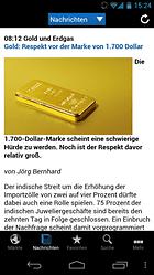 finanzen.net Börse & Aktien - die Finanzwelt im Blick!