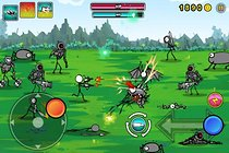 Cartoon Wars: Gunner+ - Le dernier-né de Cartoon Wars