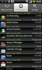 Ajusta tu sistema gracias a AutoKiller Memory Optimizer