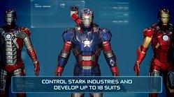 Iron Man 3 - Offizielles Spiel