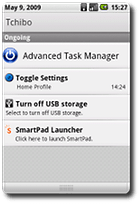 SmartPad Lite