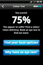 Vision Test - Am I Really THAT Blind?