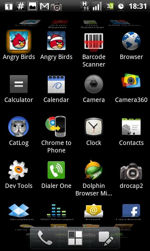 adw launcher ex mod apk