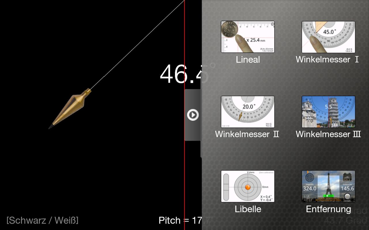 smart tools - werkzeugkasten: für die vermessung der welt | androidpit