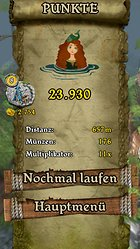 Temple Run: Merida - Die Neuauflage