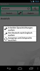 PONS Online-Wörterbuch – Auch auf dem Smartphone hilfreich!