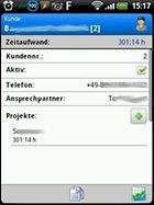 Mobile Stempeluhr und mehr: Xpert-Timer Zeiterfassung