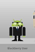 Androidify - An Android Robot For Every Occasion
