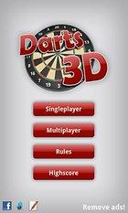 Darts 3D - Classic, Timeless, Fun