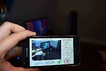 Papier Kamera - Nützliche Effekte & Filter für die Android-Kamera