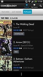 Comics - Par ici les bandes dessinées !