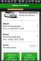 Europcar - Louer une voiture en toute simplicité !