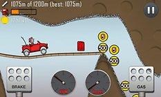 Hill Climb Racing – Il fascino della guida su smartphone!