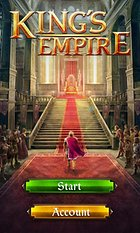 King's Empire - ¡Gobierna tu propio reino!