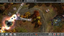 Defense zone 2 HD Lite
