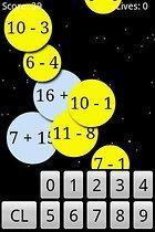 Math Workout - exercício para o cérebro