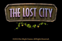 The Lost City – Spirit of Adventure