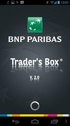 Trader's Box - ein mächtiges Tool für Trader