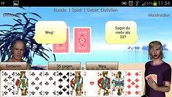 Skatroid - Der Klassiker unter den Kartenspielen