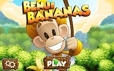 Benji Bananas. Toma lo más vital no más...