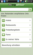 TripAdvisor - Upgrade your Urlaub
