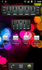 Equalizer – Power to the Music!