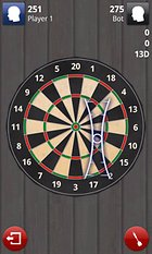 Darts 3D - Classic, Timeless, Fun