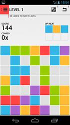 7x7 – Quand Tetris rencontre Puissance 4