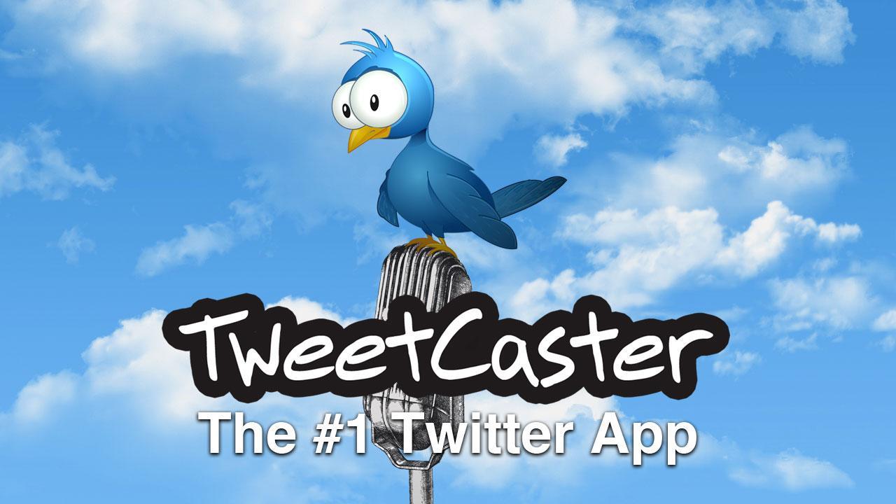 Tweetcaster pro for android free download | boku no himitsudesu.