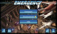 EMERGENCY - Endlich auch für Android!