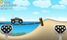 Crazy Wheels: Monster Trucks - Recensione