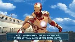Iron Man 3 - El juego oficial