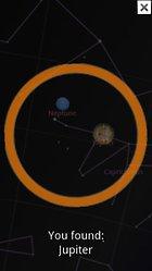Google Sky Map - Für Nachtschwärmer und Astronomen