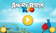 Angry Birds Rio – Sie fliegen wieder!