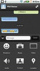 PingChat! - Mensajería a otro nivel