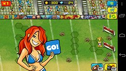 Goal Defense - Un jeu de puzzle, un !